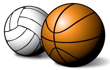 piłka-do-siatkówki-i-piłka-do-koszykówki